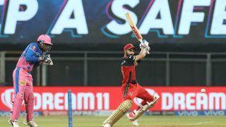 Milestone Alert! KING Kohli Becomes 1st Cricketer to Score 6000 IPL Runs
