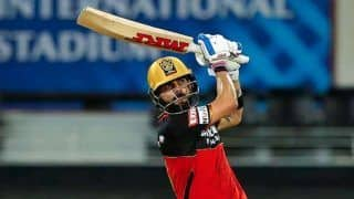 IPL 2021: Our Extra Bowling Options Made The Difference - Virat Kohli