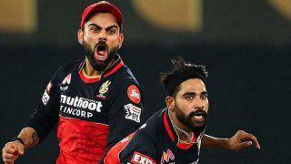IPL 2021: Mitchell McClenaghan Accuses RCB Skipper Virat Kohli of Pressurising Umpires, Calls it 'Disgraceful'