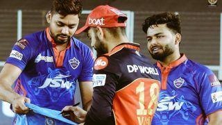 IPL 2021: Virat Kohli's Heartwarming Gesture Towards Avesh Khan After Bangalore Beat Delhi is Unmissable | SEE PIC