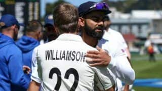 Cricket: Virat Kohli And Kane Williamson's Captaincy Skills Will be Put to Test in ICC WTC Final 2021, Says Former New Zealand Coach Mike Hesson