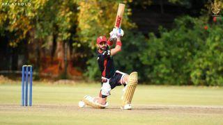 Virat Kohli-Led Royal Challengers Bangalore Photographer Has Got a Raise Ahead of CSK Clash in IPL 2021, Here's Why