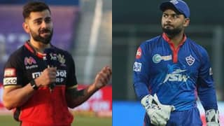 Dc cs rcb live score and updates vivo ipl 2021 ball by ball commentary of delhi capitals vs royal challengers bangalore match from narinder modi stadium ahmedabad 730 pm 4619184
