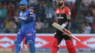 DC vs RCB, My Dream11 Prediction Team, Vivo IPL 2021: इन 11 खिलाड़ियों पर लगाएं दांव, कप्तान-उपकप्तान के लिए ये हैं सही विकल्प