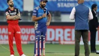 IPL 2021 Live Updates, MI vs RCB Today's IPL Season Opener: Covid-19 Scare Remains as IPL Set to Get Underway With Rohit Sharma-Virat Kohli Clash