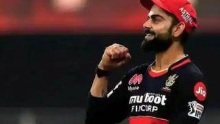 IPL 2021: Virat Kohli is Setting The Bar For Others - Sunil Gavaskar