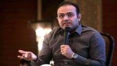 Sehwag Slams Russell, Karthik's Batting Approach After KKR 'Shameful Defeat'