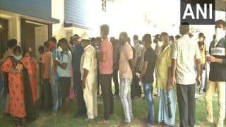 West Bengal Assembly Election 2021: 78.36% Voter Turnout Recorded Till 5:45 PM | Highlights