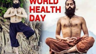 Yoga For Sportspersons: Asanas to Help You Avoid Calf Muscle Injuries   World Health Day 2021