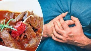 Red Meat Linked With Heart Disease? Study Finds Evidence | Deets Inside
