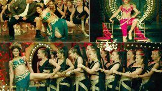 Radhe Song Dil De Diya Released: Salman Khan-Jacqueline Fernandez Peppy Track Wins Hearts, Fans Call It A Blockbuster