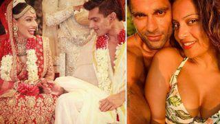 Bipasha Basu And Karan Singh Grover Wish Each Other on Their 5 Years of Wedding Anniversary