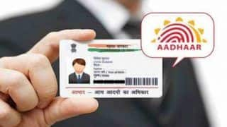 Aadhaar Card Update: You Can Avail These Aadhaar Services With No Help of Internet | Step-by-step Guide Here