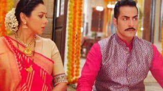 Anupama Actor Rupali Ganguly Tests Negative For COVID-19, To Resume Shoot Soon Along With Sudhanshu Pandey