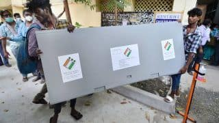 Stage Set For Busiest Election Day: Voting in 5 States, 475 Assembly Constituencies Today