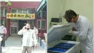 Haryana: 1,710 Doses of Covishield & Covaxin Stolen From Jind Hospital, District Left With No Vaccines