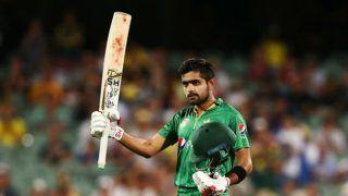 बाबर आजम ने तोड़ा विराट कोहली का एक और रिकॉर्ड; बनाए सबसे तेज 2,000 T20I रन