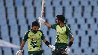 Babar Azam ने रच दिया इतिहास, इस मामले में ठोका सबसे तेज T20I शतक
