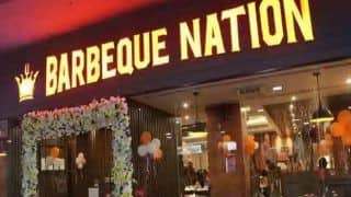 Barbeque Nation's Share Price Jumps By 20%, Hits Upper Circuit at Rs 767 on BSE