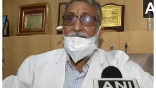 'Take Patients Wherever O2 is Available,' Delhi Doctor Breaks Down Over Oxygen Crisis In Batra Hospital