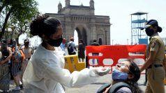 Coronavirus Cases In India: कोरोना ने फिर ध्वस्त किए पुराने रिकॉर्ड, 24 घंटे में 4.14 लाख से अधिक लोग संक्रमित, 3,915 लोगों की मौत