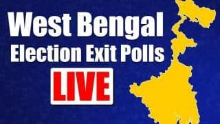 Mamata Banerjee To Return To Power in West Bengal, Exit Polls Predict | Highlights
