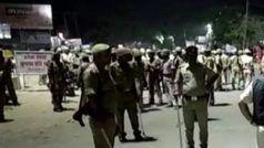 Bihar: ट्रक पलटने से ड्राइवर- सहायक की मौत के बाद बवाल,  प्रदर्शनकारियों ने पुलिस पर हमला किया, राइफल छीनी