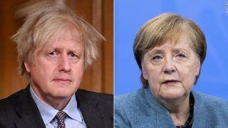 जी-7 सम्मेलन पर छाए ब्रिटेन और ईयू के बीच विवाद के बादल, अलग-अलग बैठकें कर रहे हैं बोरिस जॉनसन