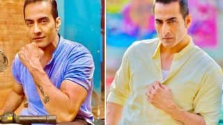 Anupama Actor Sudhanshu Pandey to Shoot From Home After Getting COVID-19, Here's What we Know