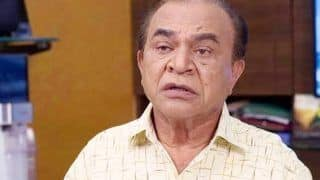Taarak Mehta Ka Ooltah Chashmah's Natukaka Breaks Silence on His Return To The Show
