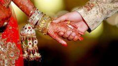 यहां 30 अप्रैल तक शादियों पर लगी रोक, प्रशासन की तरफ से लोगों से की गई यह अपील...