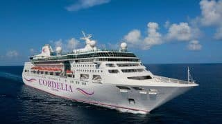 Cordelia Cruises Offers Opulent Travel Experience With On-board Dining, Private Balconies, Ocean Views And More   See Pics