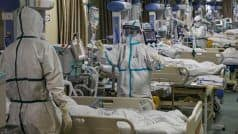 राजस्थान सरकार का बड़ा फैसला- प्राइवेट हॉस्पिटल में 50 प्रतिशत बिस्तर कोरोना संक्रमितों के लिए आरक्षित