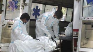Bihar Hospital Declares Alive COVID Patient Dead, Hands Over Another Person's Body To Kin