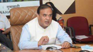 Election Commission Reduces Campaign Ban on Himanta Biswa Sarma From 48 hours To 24 Hours