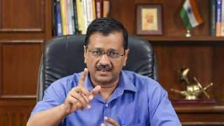 Delhiites Want Lockdown To Be Extended By 2 More Weeks; CM Kejriwal Likely To Take Final Call Today