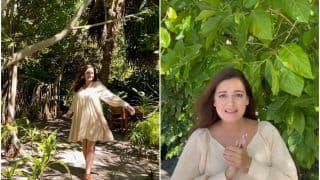 Mommy-to-be Dia Mirza Slays Maternity Fashion in Rs 7,120 Breezy Summery Dress