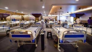 DRDO Reopens Free of Cost Coronavirus Facility in Delhi With Oxygen Beds, Ventilators And More