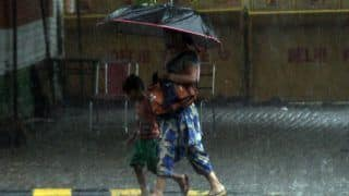 Several Parts of India Likely to Receive Rainfall in Next 4-5 Days: IMD