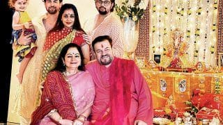 Neil Nitin Mukesh And His Family Test Positive For COVID-19 Despite Staying at Home