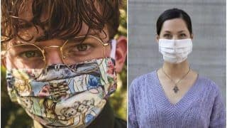 Three-Layered Cloth Masks VS Surgical Masks: Which Is More Effective And Safe Against COVID-19?