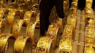 Gold price today, 4 May 2021: सोने-चांदी के भावों में गिरावट, जानिए- आज क्या हैं 10 ग्राम सोने के रेट