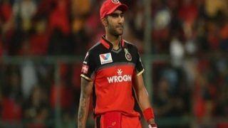 KKR से जुड़े Gurkeerat Singh Mann, इस खिलाड़ी की जगह ली