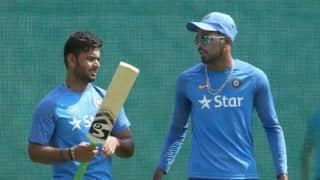 In 10 years time every player is going to play rishabh pant hardik pandya darren gough 4550777