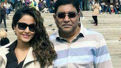 Hina Khan Father Passed Away: रमजान में बुरी खबर,  हिना खान के पिता का निधन, नहीं चाहते थे बेटी एक्ट्रेस बने