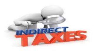 वित्त वर्ष 2020-21 में अप्रत्यक्ष कर संग्रह 12 प्रतिशत बढ़कर 10.71 लाख करोड़ रुपये हुआ