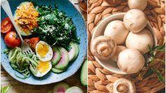 Diet for Covid Positive : कोरोना पॉजिटिव पाए जाने पर क्या खाएं मरीज? स्वास्थ्य मंत्री हर्षवर्धन ने शेयर की पूरी लिस्ट; यहां देखें
