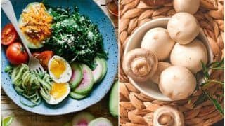 Foods Items That Helps Boost Immunity And Haemoglobin Levels