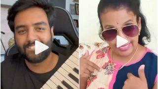 'Yummy Yummy Wali Gaali': Yashraj Mukhate's New Song is The Perfect Answer to Internet Trolls | Watch