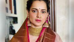 कंगना का सुझाव- अगर आपको नहीं पता कि नवरात्रि पर क्या करना है, तो अपनी मां की पूजा करें